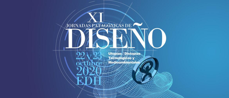 jXI JORNADAS PATAGÓNICAS DE DISEÑO
